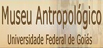 Banner: Museu Antropologico UFG