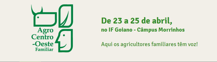 Foto: Secret�rio representa governador na Abertura do 12� Agro Centro-Oeste Familiar 2014