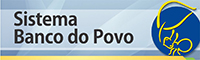 Banner: Banco do Povo