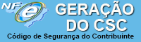 Banner: Gera��o do CSC